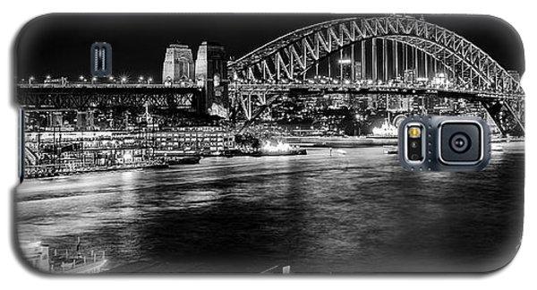 Sydney - Circular Quay Galaxy S5 Case
