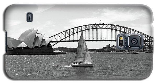 Sydney Harbour No. 1-1 Galaxy S5 Case