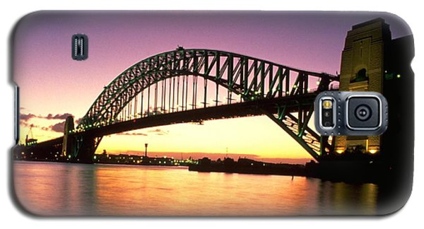 Sydney Harbour Bridge Galaxy S5 Case