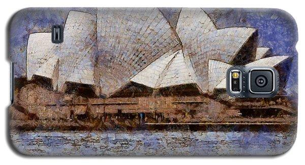 Sydney Opera House Galaxy S5 Case