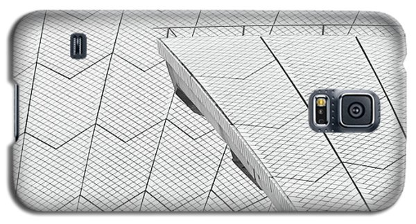 Sydney Opera House Roof No. 10-1 Galaxy S5 Case