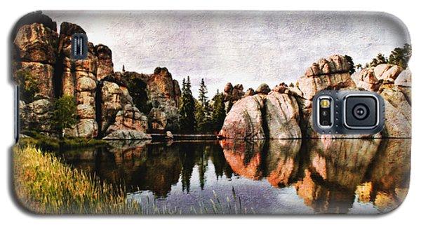 Sylvan Lake - Black Hills Galaxy S5 Case