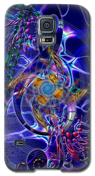 Symagery 20 Galaxy S5 Case