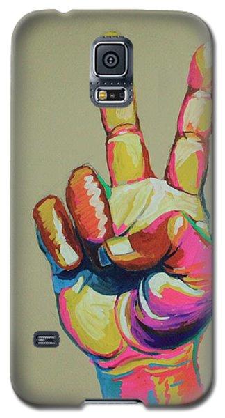 Symbol Galaxy S5 Case