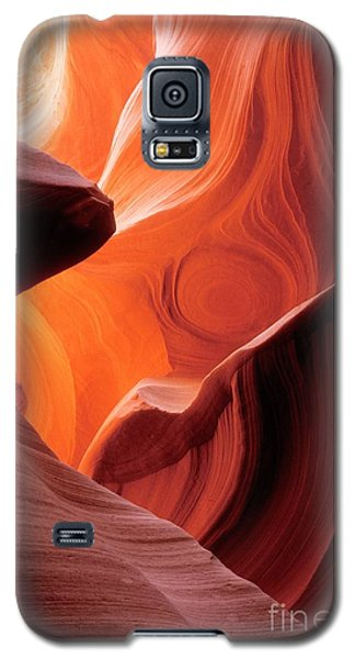 Symphony Of Light Galaxy S5 Case