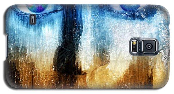 Synaptic Awakening Galaxy S5 Case