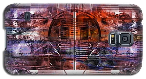 Synchronize Galaxy S5 Case