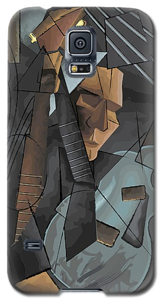 Syncopation Galaxy S5 Case