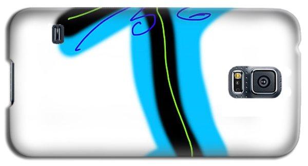 T2 Galaxy S5 Case