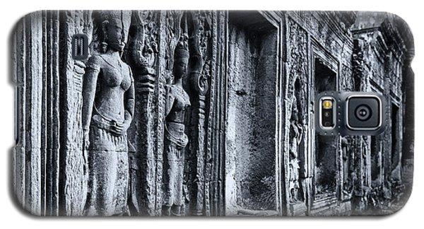 Ta Phrom Cambodia Galaxy S5 Case