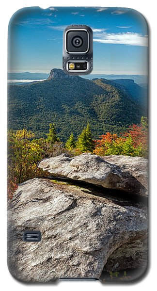 Table Rock Fall Morning Galaxy S5 Case