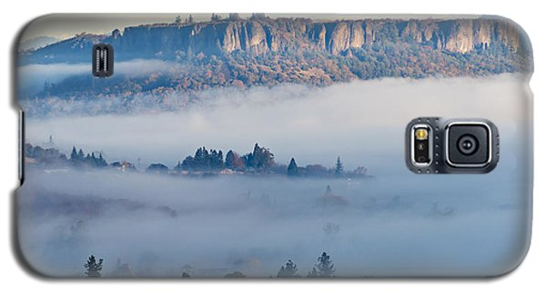 Table Rock Morning Galaxy S5 Case