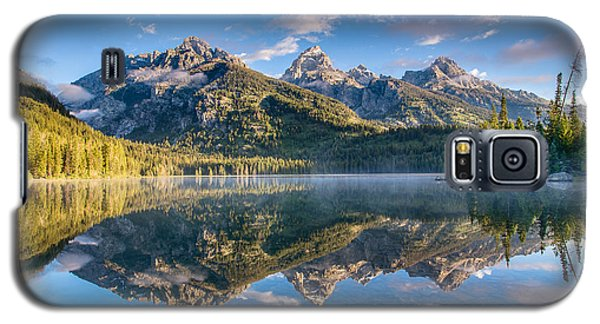 Taggart Lake Galaxy S5 Case