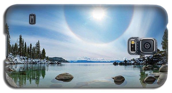 Tahoe Halo By Brad Scott Galaxy S5 Case