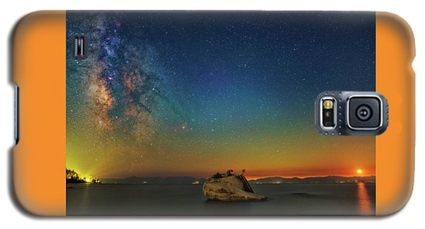 Tahoe Nights Galaxy S5 Case