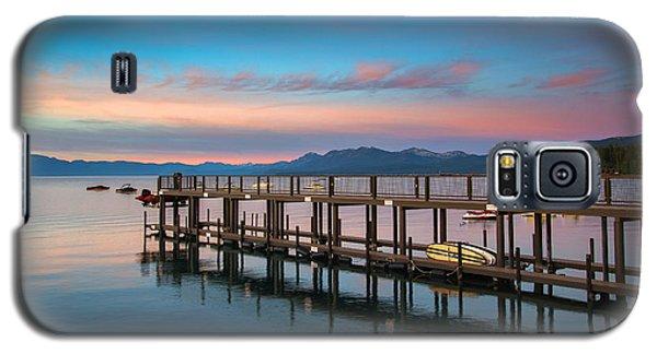 Tahoe Vista  Galaxy S5 Case