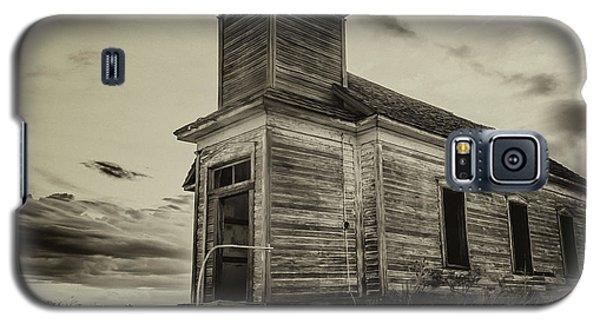Taiban Presbyterian Church, New Mexico #2 Galaxy S5 Case