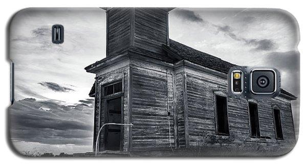 Taiban Presbyterian Church, New Mexico Galaxy S5 Case