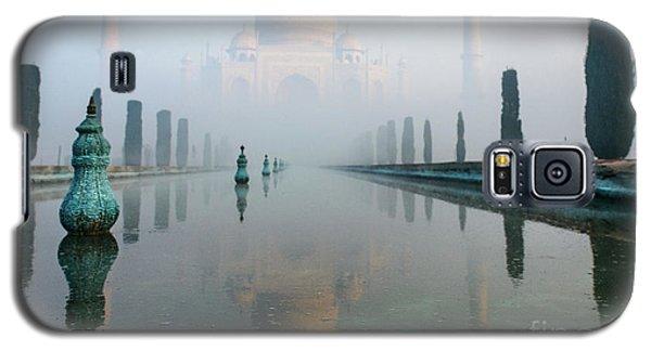 Taj Mahal At Sunrise 01 Galaxy S5 Case