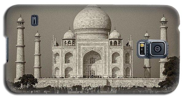 Taj Mahal Galaxy S5 Case