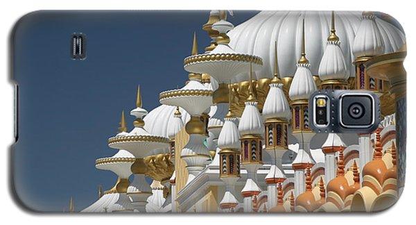 Taj Mahal Galaxy S5 Case by Living Color Photography Lorraine Lynch