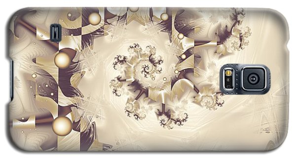Take A Bow Galaxy S5 Case by Michelle H