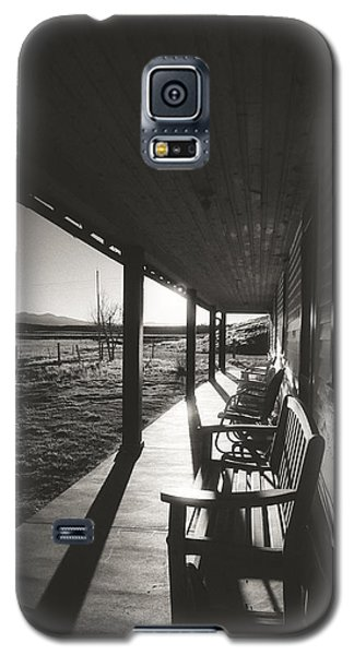 Take A Seat Galaxy S5 Case