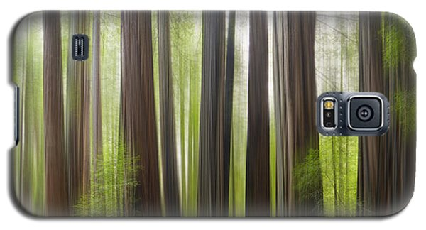 Take Me To The Forest Galaxy S5 Case