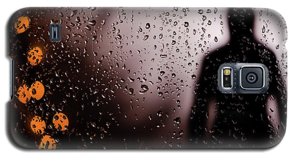 Galaxy S5 Case featuring the photograph Take Your Light With You by David Sutton