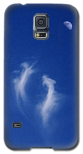 Takes Two To Tango Galaxy S5 Case