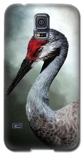 Taking 5 Galaxy S5 Case