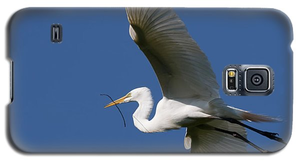 Taking Flight Galaxy S5 Case