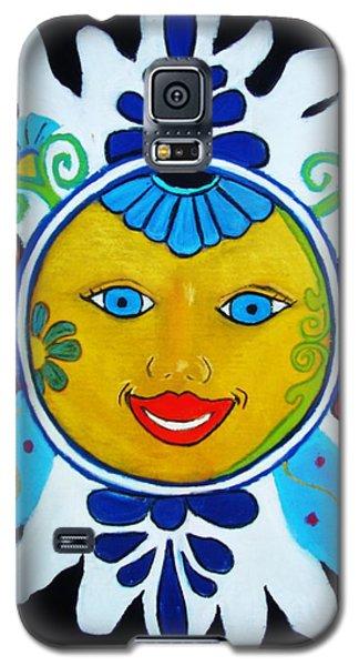 Talavera Sun Galaxy S5 Case