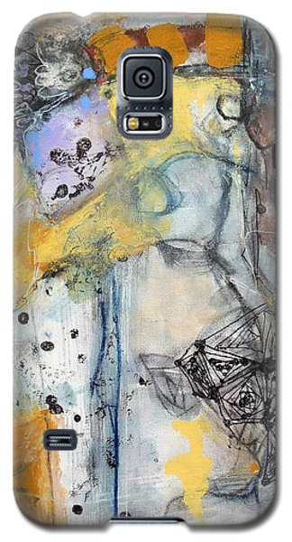 Tales Of Intrigue Galaxy S5 Case