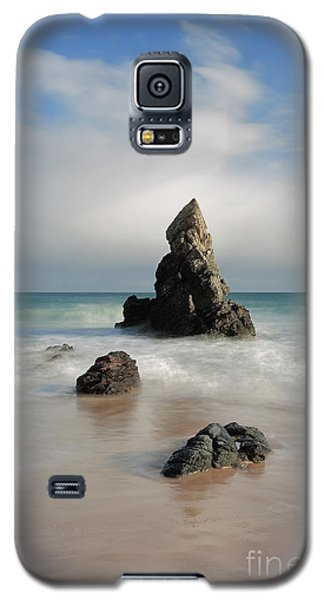 Tall And Proud On Sango Bay Galaxy S5 Case