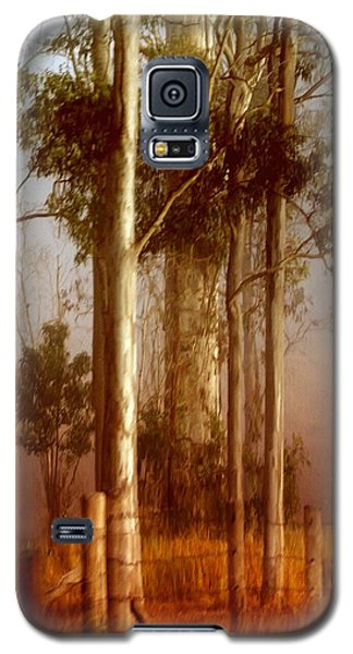 Tall Timbers Galaxy S5 Case