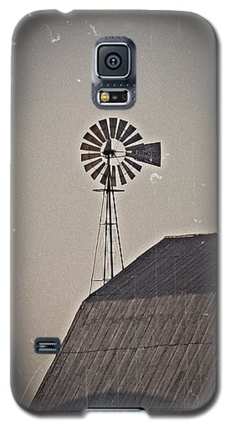 Galaxy S5 Case featuring the photograph Taller Than You- Fine Art Photography by KayeCee Spain
