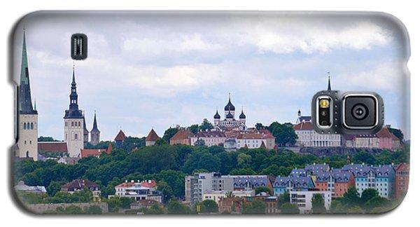 Tallinn Estonia. Galaxy S5 Case