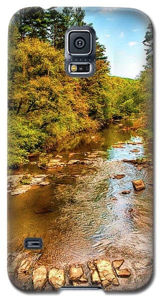 Tallulah River Galaxy S5 Case
