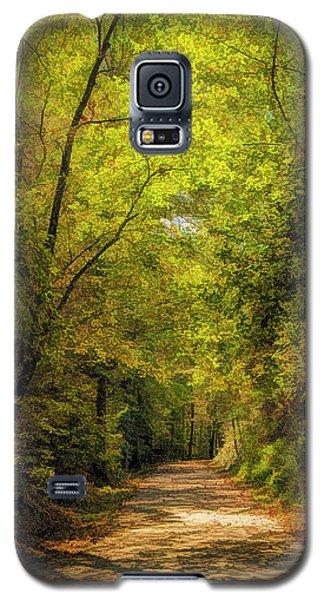 Tallulah Trail Galaxy S5 Case