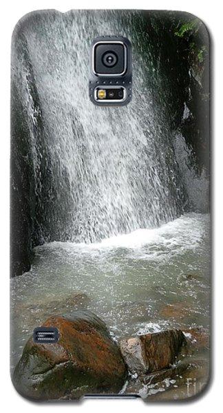 Tam Dao Falls  Galaxy S5 Case