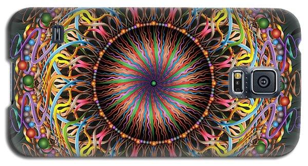 Tambourine Galaxy S5 Case