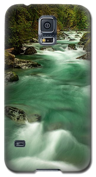 Tamihi Creek 2 Galaxy S5 Case
