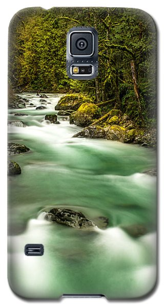 Tamihi Creek Galaxy S5 Case