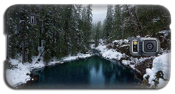 Tamolitch Pool Galaxy S5 Case