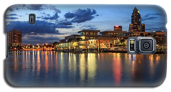 Tampa Convention Center Galaxy S5 Case
