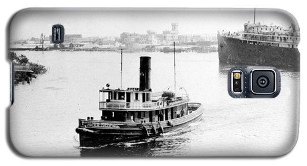 Tampa Florida - Harbor - C 1926 Galaxy S5 Case