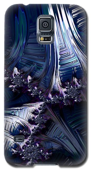 Tangible Galaxy S5 Case