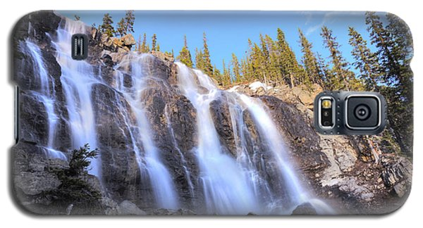 Tangle Falls Galaxy S5 Case