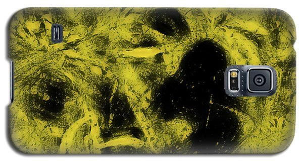 Tangled Branches Galaxy S5 Case